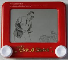 yoda etch a sketch revisited by pikajane on deviantart