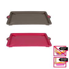 plateau de cuisine plaque plateau de cuisson silicone rigide haute qualité