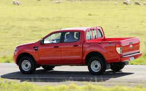 Do They Still Make Ford Rangers 2012 Global Market Ford Ranger First Drive Truck Trend