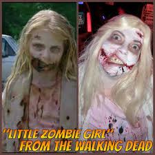 the walking dead come on mr sunshine