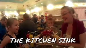 Disney World Kitchen Sink by Beaches U0026 Cream Soda Shop The Kitchen Sink Disney World