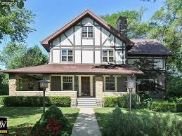prairie style home prairie style home in flossmoor with fabulous porches homewood