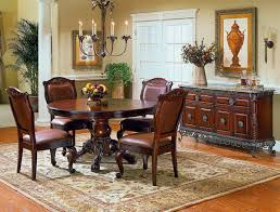 Traditional Dining Room Furniture Sets Awesome With Image Of - Traditional dining room ideas