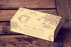 coffee mug packaging packaging design art digital art indiefolio