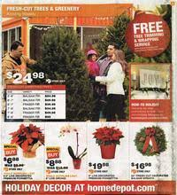 black friday garage door opener home depot home depot black friday 2014 ad scan