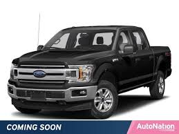 new 2018 ford f 150 for sale crew cab pickup magnetic metallic