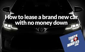 best black friday car lease deals how to lease a brand new car with no money down in the usa