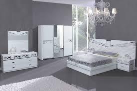 chambre à coucher blanche chambre a coucher blanche inspirations et beau chambre coucher blanc