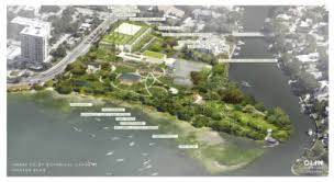 selby gardens unveils master site plan marie selby botanical gardens