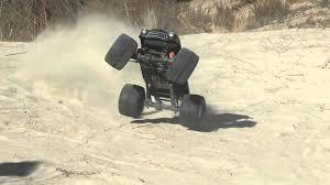 kyosho kruiser ve 1 8 brushless powered monster truck