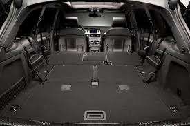 audi q7 cargo capacity 2015 audi q7 car review autotrader