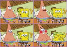 Spongebob Meme Maker - surprised patrick meme generator image memes at relatably com