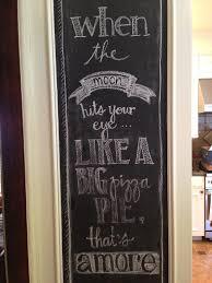 chalkboard in kitchen ideas kitchen chalkboard kitchen design