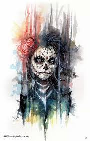sugar skull pinteres