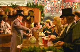 dickens fair what to know about the san francisco christmas