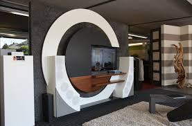 Wohnzimmer Einfach Dekorieren Einfach Wohnwand Idee Wohnzimmer Tv Wand Selber Bauen Front