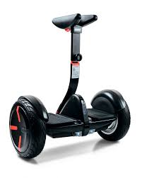 this is one cool ride segway