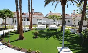 bungalows dunagolf hotel maspalomas gran canaria official website