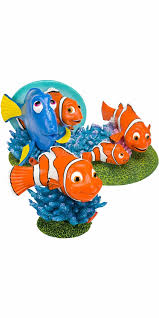 finding nemo ornaments 28 images penn plax finding nemo marlin
