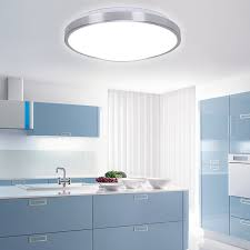 Led Kitchen Lighting by Led Kitchen Ceiling Light Fixtures U2013 Home Design And Decorating