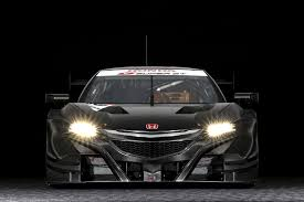 badass evo honda u0027s new nsx gt looks as badass as they come