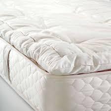 pillow top mattress topper home furnishings