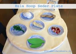 messianic seder plate 15 diy passover seder plates your kids will to make huffpost