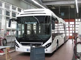 Baden Baden Linie Verkehrsforum Karlsruhe U2022 Thema Anzeigen Vbk Testet Hybridbus