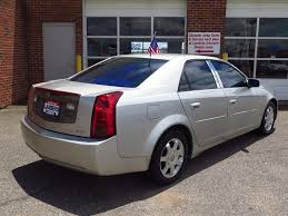 02 cadillac cts used 2003 cadillac cts 4dr sdn southaven ms landers chrysler