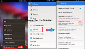 can you jailbreak an android how to install apple ios on android smartphone root update