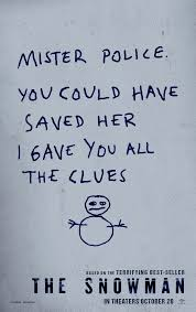 the snowman 2017 upcoming movies universal pictures