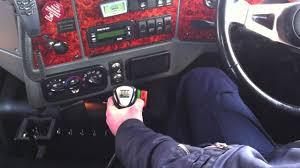 kenworth merchandise usa how to shift gears 18 speed youtube