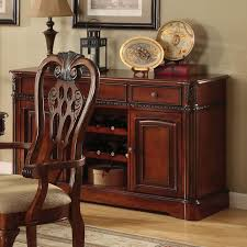 Dining Room Servers And Buffets by Georgetown English Style Cherry Buffet Server Cabinet Buffet