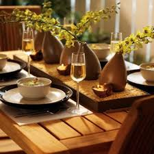 Setting Table 32 Best Dining Table Set Ideas Images On Pinterest Dining Tables