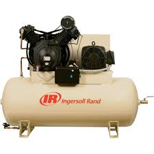 free shipping u2014 ingersoll rand electric stationary air compressor