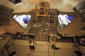 Lunar Module Interior Lunar Lander Interior Pics About Space