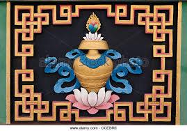 Buddhist Treasure Vase Auspicious Stock Photos U0026 Auspicious Stock Images Alamy