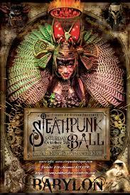 steampunk babylon u2013 steampunk ball at the castle ybor city