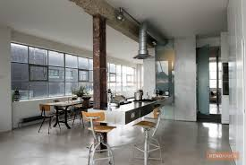 contemporary and eclectic exposed finish work renomania