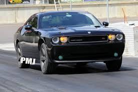 Dodge Challenger Rt Horsepower - 2010 dodge challenger rt 1 4 mile drag racing timeslip specs 0 60