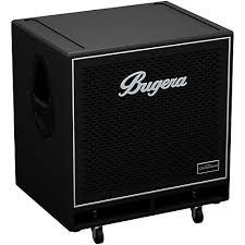 lightweight bass speaker cabinets bugera bn115ts 2 000w 1x15 lightweight bass speaker cabinet