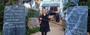 spooktacular halloween celebrations at babylon beach