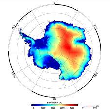 30 Feet In Meter by Cryospheric Sciences Antarctica