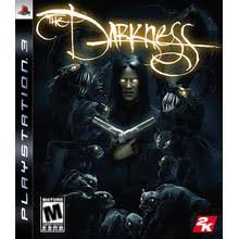 Darkness Is The Absence Of Light The Darkness For Playstation 3 Gamestop