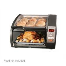 Tfal Toaster Oven Tefal Ot8085002 Avante Elite Glass Top Convection Oven Nonstick