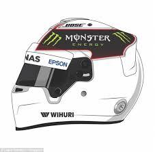 new design helmet for cricket lewis hamilton challenges fans to design new race helmet daily