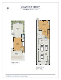 Level Floor Lm 2835unionst Floorplan2 Print 791x1024 Jpg