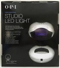 opi gel nail polish led light opi studio led light lamp gl900 cures gelcolor nail gel gel