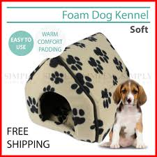 Are Igloo Dog Houses Warm Pet Dog House Kennel Soft Igloo Beds Cave Cat Puppy Bed Doggy Warm Cus