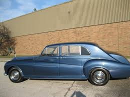 roll royce cars bangladesh 1964 rolls royce phantom v for sale 1815059 hemmings motor news